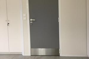 bas de porte